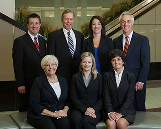 Attorneys at Speeter Johnson Law